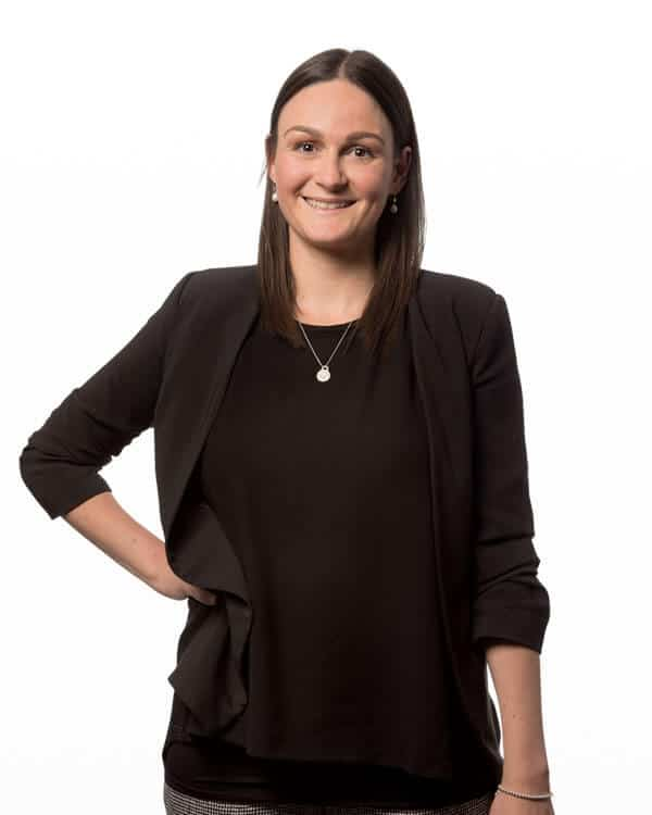 Emma Murphy - Personal Injury Lawyer at Arnold Dallas McPherson Lawyers in Bendigo, VIC