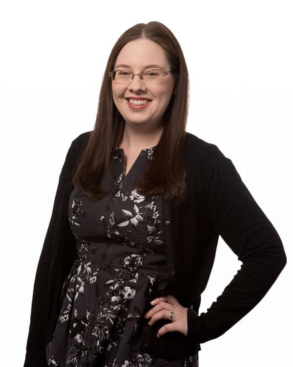 Kirstie Lyons - Accredited Personal Injury Specialist from our Bendigo office